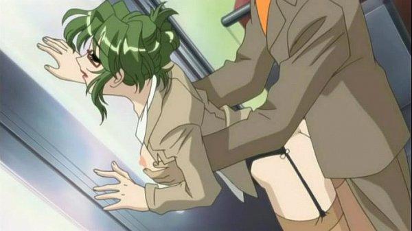 hentai sex manga